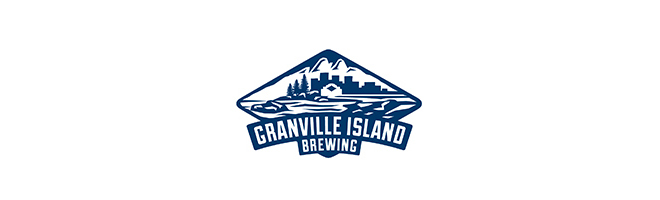 Granville Island Brewing logo