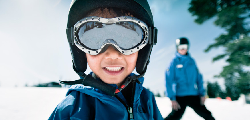 Get your CSIA Instructor Certification at Grouse Mountain this winter.