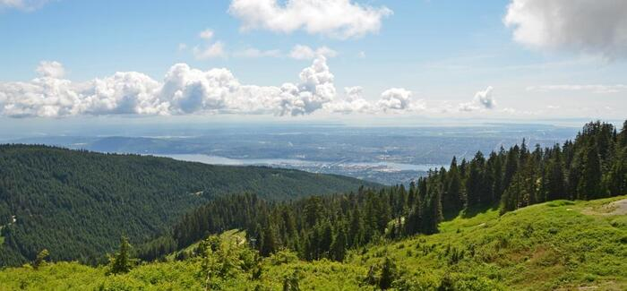 The Most Thrilling Activities To Do This Summer On Grouse Mountain