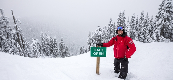 PlayMakers Of Grouse Mountain
