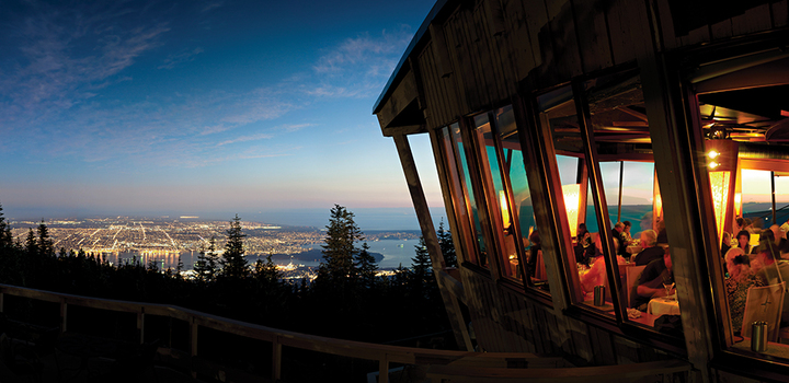 Dine Out Vancouver 2020 at the Observatory