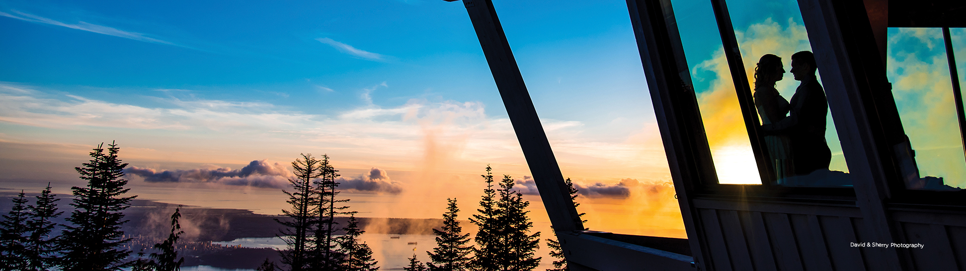 weddings | grouse mountain - the peak of vancouver