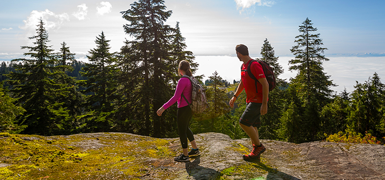 Join us and explore more of Grouse Mountain this summer at our hiking clinics.