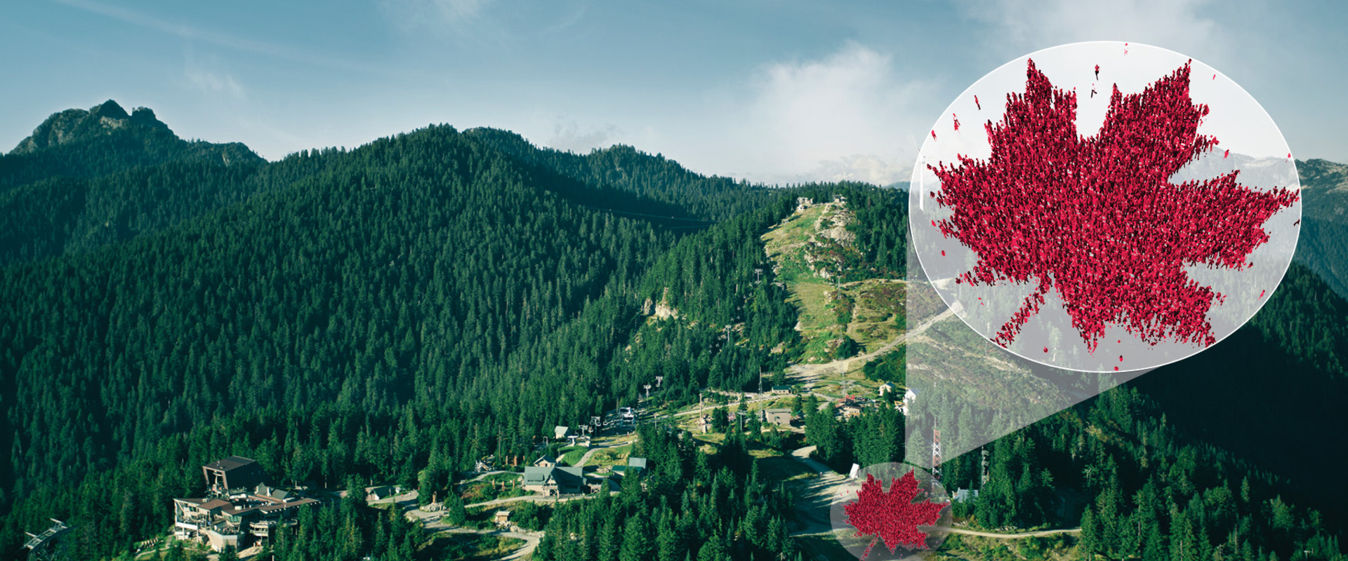 a06b1677b58 Canada Day at the Peak of Vancouver | Grouse Mountain - The Peak of ...