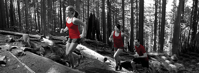 Join us for the Grouse Grind Mountain Run