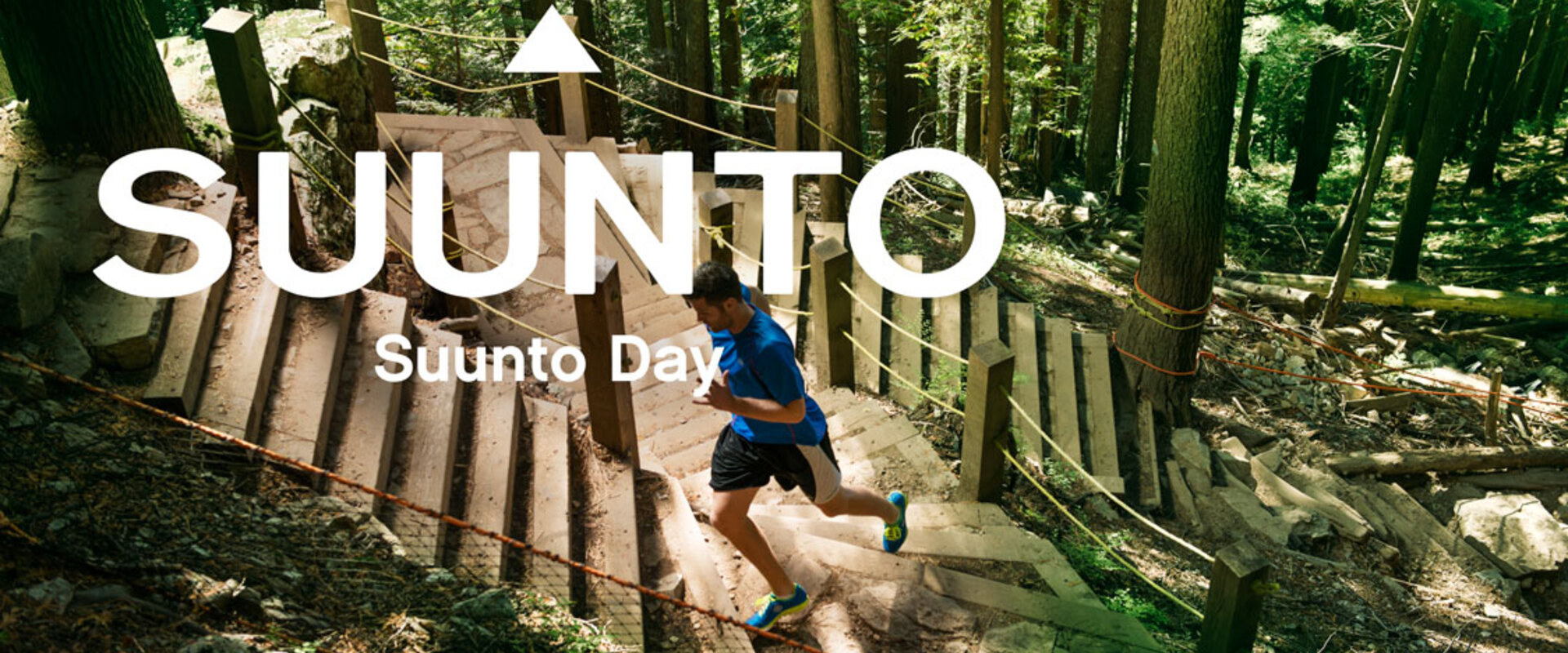 Suunto Day Graphic