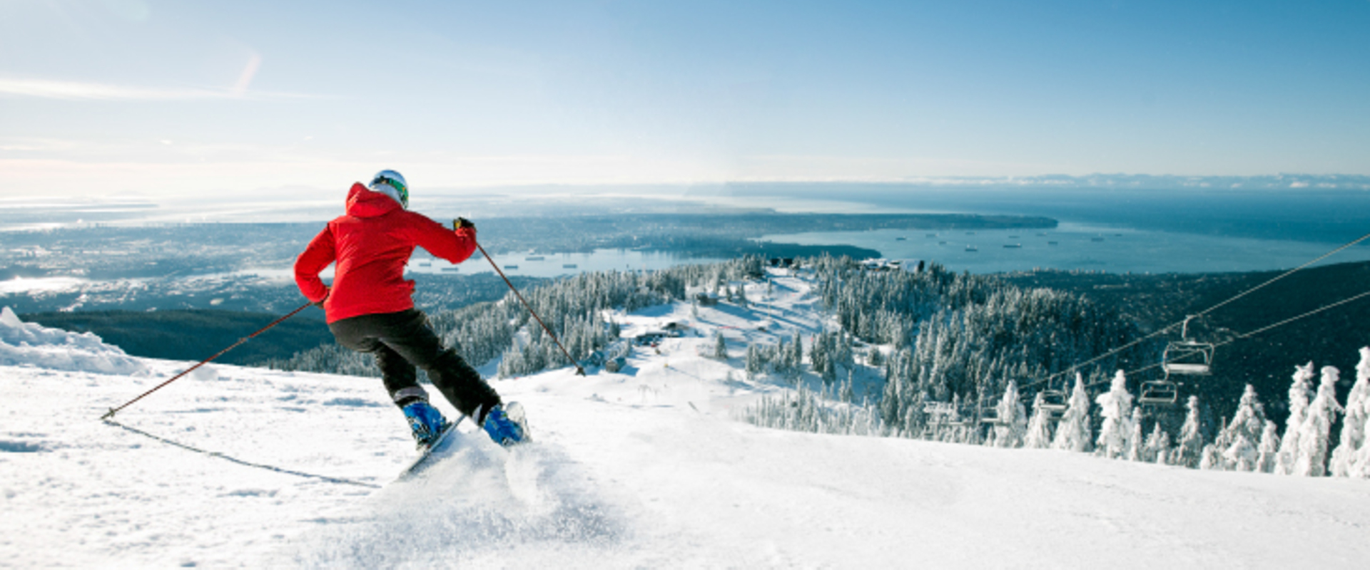 Grouse Mountain Launches 2017/18 Early Bird Winter Pass