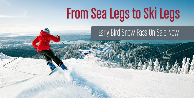Get your Early Bird Pass Now for the 2017/18 Season!