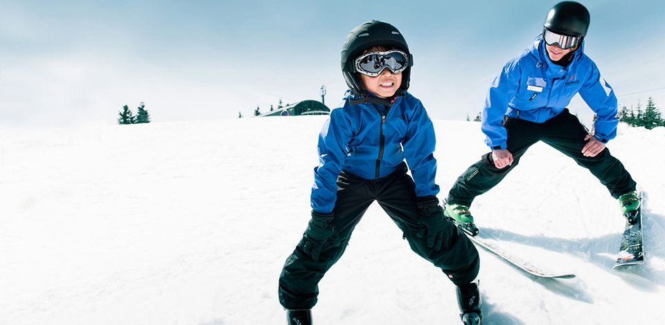 Save 20 percent on snow camps and clinics until November 30.