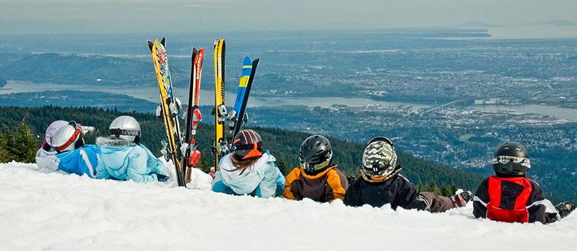 Join us this winter for Ski and Snowboard camps.