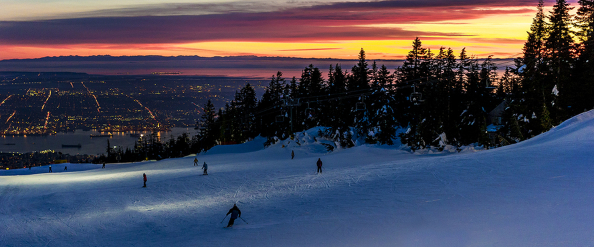 black friday special offer - night rider 3-pack | grouse mountain