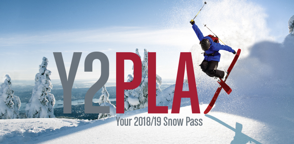 Y2Play is the North Shore's best value Snow Pass.