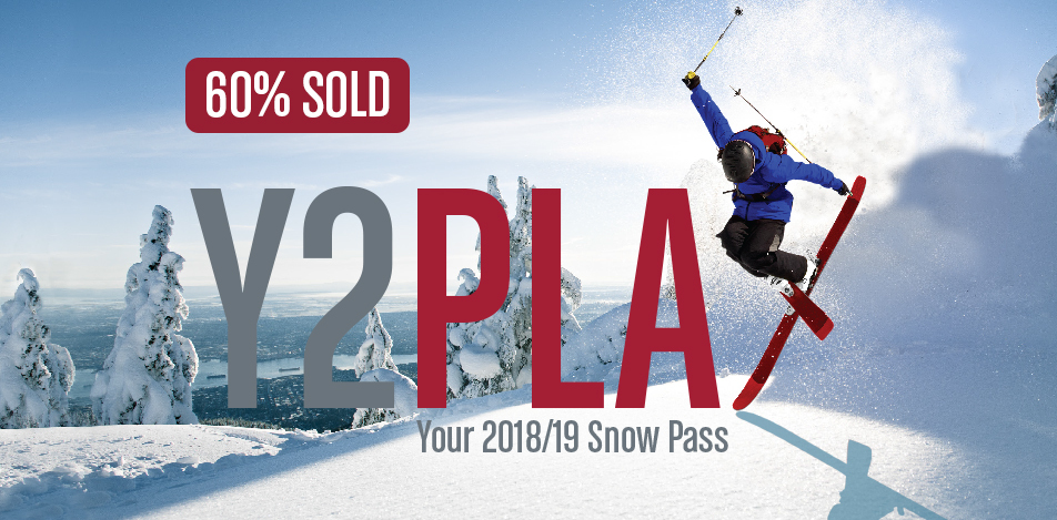 Ski or ride now and all next season for up to 80% off.