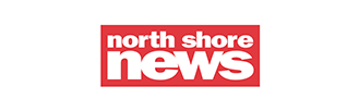 North Shore News logo