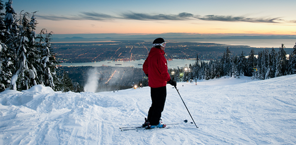 See what Grouse Mountain has to offer this winter in terms of camps, clinics, lessons and more.