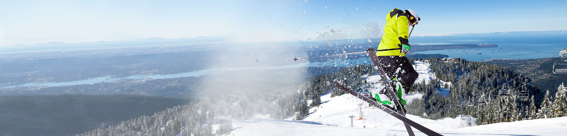 Get your Grouse Mountain Early Bird Pass Now