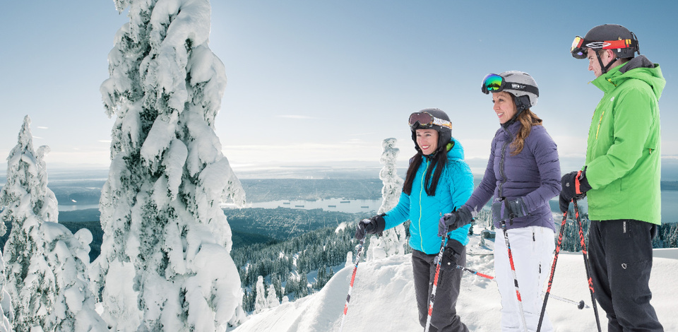 ski or ride for 3 days this season and save!