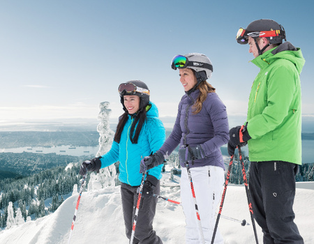 Get a flexible winter pass.
