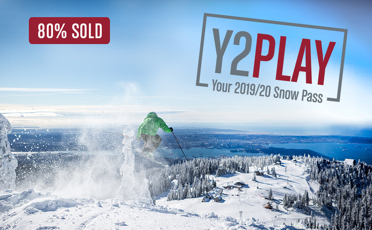 The North Shore's nest value snow pass is on sale now