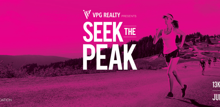 Seek the Peak 2019